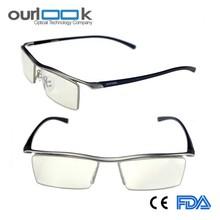 New style 2015 spectacle frames eyeglasses