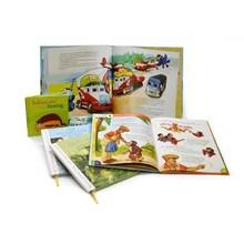 Professional Printed Bulk Children Books Supplier