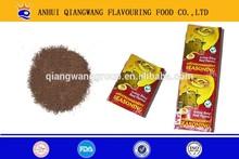 HALAL COOKING spice powder ,QWOK 10g BEEF seasoning powder