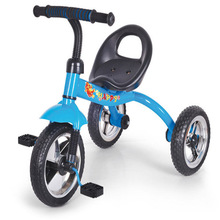 Cheap baby tricycle with basket ,ride on car