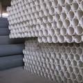 mejor venta de productos 200mm de tubería de pvc precio