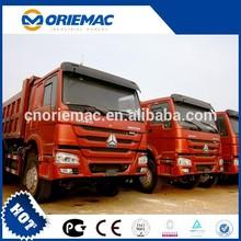 Hot-sale !! Sinotruk HOWO a7 4x4 mini dump trucks for sale (ZZ3167M4327A)