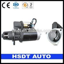 24v Starter motor for BOSCH ISKRA LESTER VALEO Auto Starter motor FOR DAF IS 9147 30107 120-6201A 920-110 860816 458175 568272