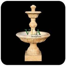 figure statue fountain VSF-N022C