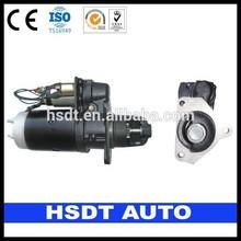 24v Starter motor for BOSCH ISKRA LESTER VALEO PRESTOLITE Auto Starter motor FOR DAF 120-6201A 920-110 860816 458175 568272