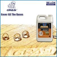 WH6990 Waterproof membrane for bamboo materials