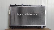 Performance aluminum auto radiator for GM,Brazing aluminium auto radiator,radiator china factory
