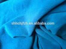 knitted technics polar fleece polyester fabric