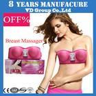 breast enhancer/ breast enhancement bra / effective breasts massager