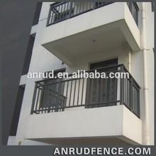 balcony railing shanghai