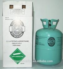 air conditionné froid r134a de gaz réfrigérant