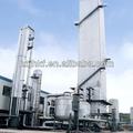 Bajo la presión de aire equipos de separación 300 nm3/h planta de gas industrial