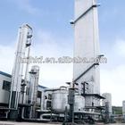 low pressure air separation equipment 300 NM3/h industrial gas plant