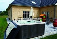 Body spa massage bathtub hot tub bath spa machine water bath