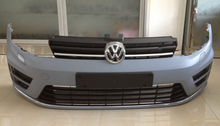 for golf 7 R 20 front bumper