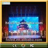 HAISHENG rental super slim smd indoor led display panel