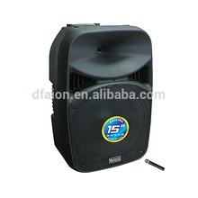trolley speaker 15 subwoofer(WQ-28)