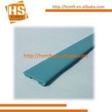 SILICONE RUBBER EXTRUSIONS 'T' SECTIONS AND WINDSCREEN PATTERNS