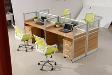 new design iso standard office table size steel computer table