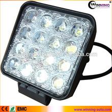 Factory direct sale 48w ems led lights