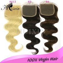 wholesale organic human hair dye chocolate brown color hair