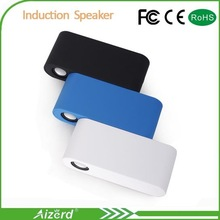 high quality factory supply wireless magic induction speaker