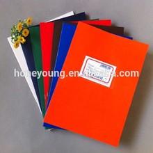 colorful wholesale copy book factory