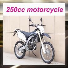 gasoline loncin 250cc dirt bike