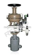 The 60D00 Series boiler intermittent blowdown valve
