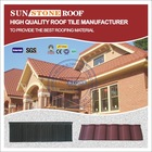 High quality colorful stone coated metal roof tiles,roofing sheet,roofing tile