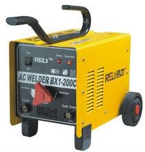250amp AC 220v arc welding machine BX1-250C (cod 20110460)