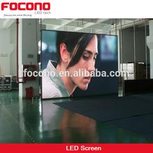 2014 www .xxx com P10RGB LED Video Wall Outdoor