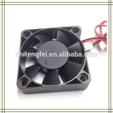 12 Volt High Speed DC Fan 5015 DC Motorcycle Cooling Fan 50*50*15MM DC Cooler Fan