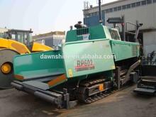 China asphalt concrete paver - small hydraulic asphalt paver price XCMG RP602 - mini asphalt paver