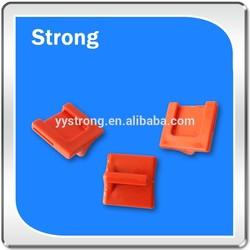 small POM/Nylon electronic plastic components