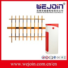 automatic boom barrier, access gate, car parking system