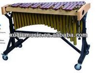 Names of percussion instruments Marimba