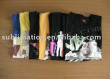 Transfer Paper for dark Color Textiles/T-shirt