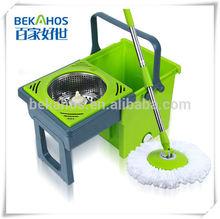 Pliage vadrouille super produits de nettoyage