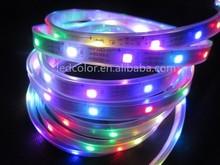 60leds/m DC5V led strip light multi color ws2811