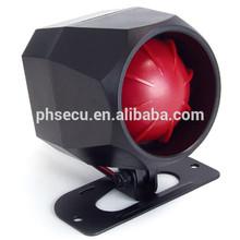 Six 6 Tone Loud Car Truck ATV Security System backup alarm sounds
