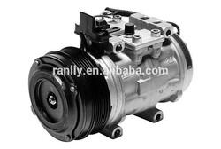 denso 7SBU16C car compressor for MERCEDES BENZ