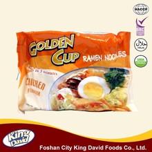 King David Low Calorie High Fiber 85G Bag Wholesale Instant Noodles