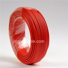 Big Sale in Africa for 12 Years- Electric Building Wire