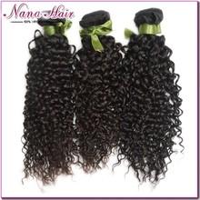 Nana beauty 100% virgin raw hair factory price Mongolian curly unprocessed mongolian hair