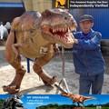 Mi- dino animatronic adultos traje de dinosaurio para la venta