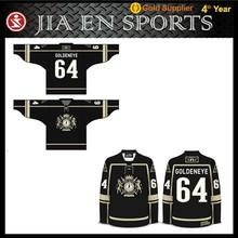 cheap wholesale custom sublimation ice hockey jersey cheap unique ice hockey jersey School training