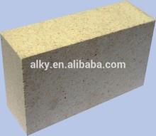 High alumina fire brick for HBS