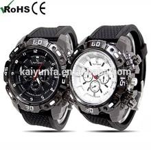 Trendy super speed V6 quartz watches price China wholesales watches