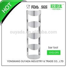 decorative wine bottle holders OYD-CF5